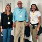Prof. Gerd Brunner - ISSF 2018